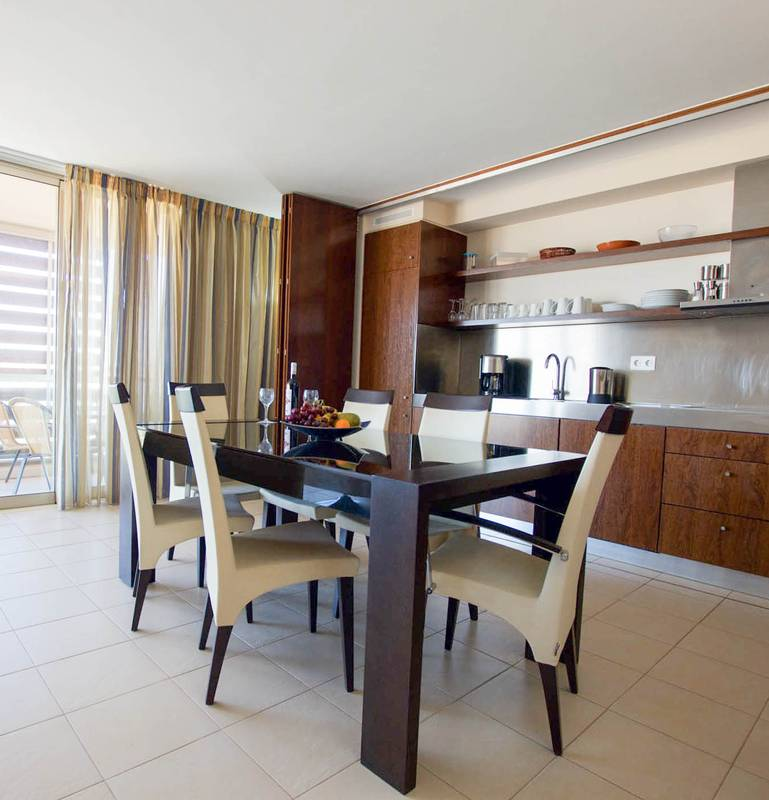 Luxury apartments - Salgados