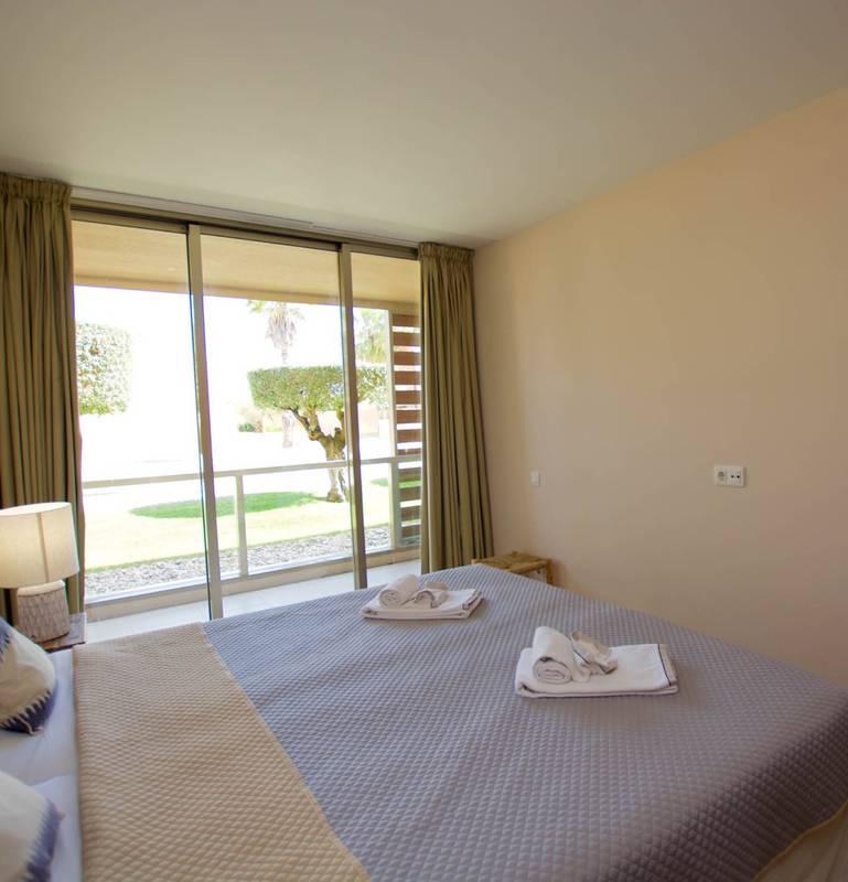 Vila das Lagoas apartments - Salgados