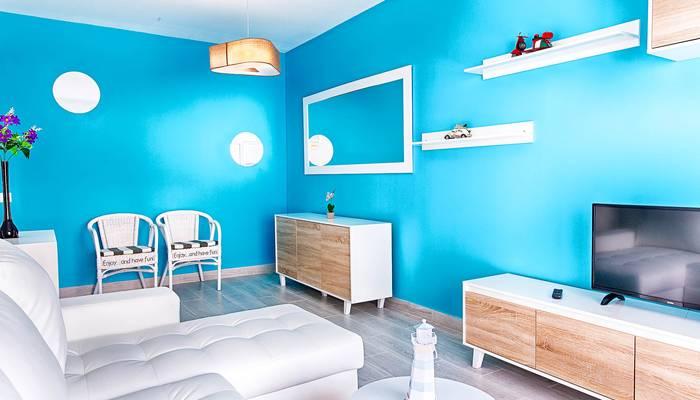 Apartment Maritimo