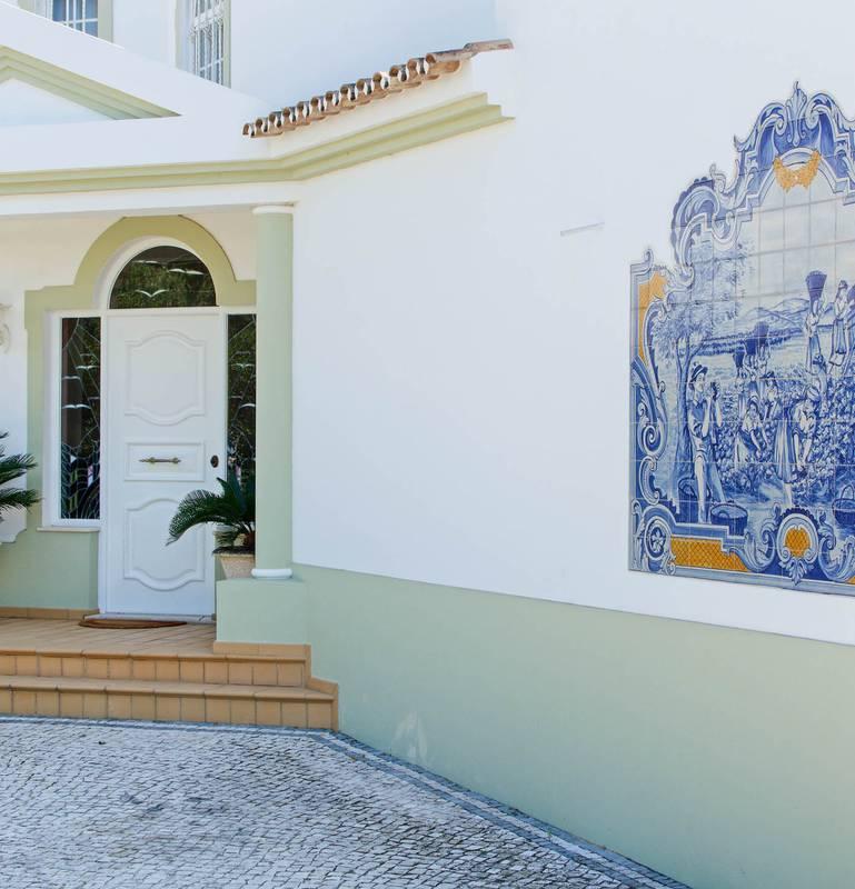 Vila Quinta da Vinha