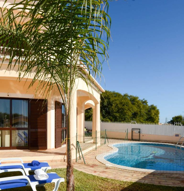 Villa Gale
