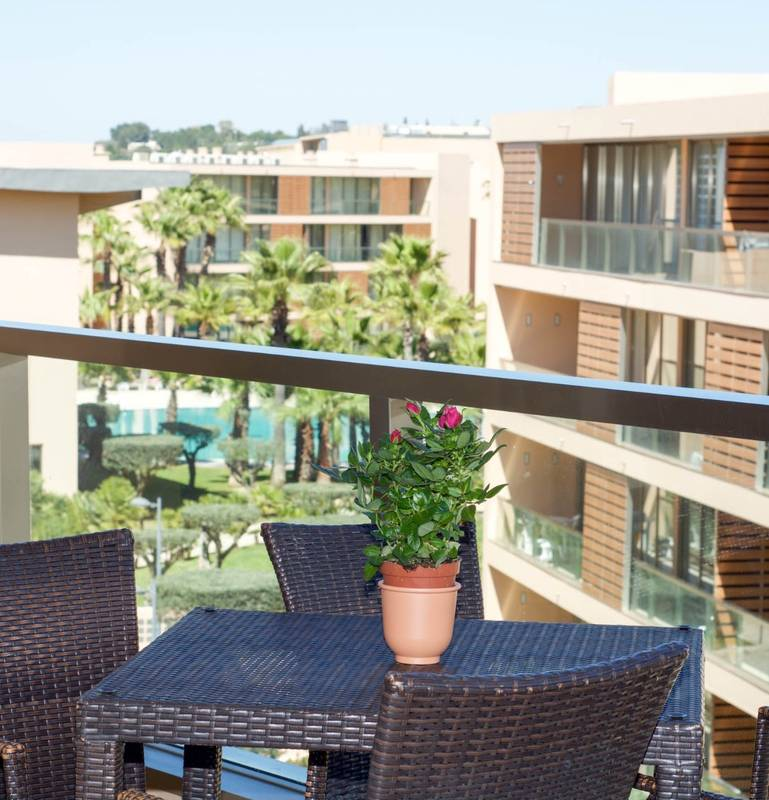 Luxury apartments - Salgados Beach