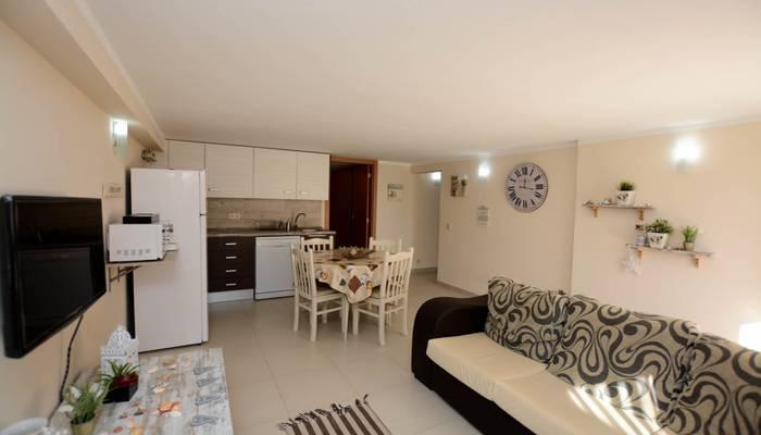 Apartment Galé